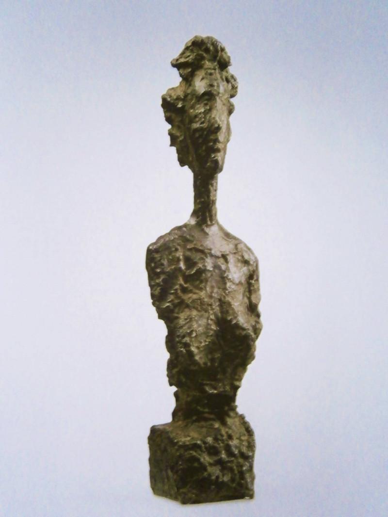 ジャコメッティ_【ディアーヌ・バタイユの胸像】(1964 or 80).jpg