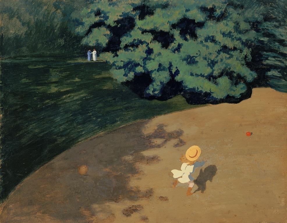 フェリックス・ヴァロットン 【ボール】 (1899).jpg